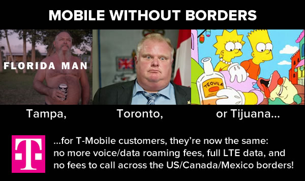 mobile without borders