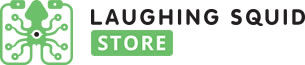 laughing squid store