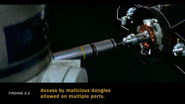 malicious dongles