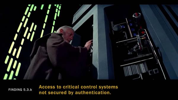 no authentication