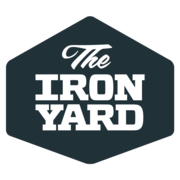 iron yard logo