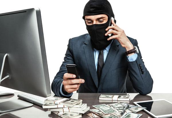 mobile phone fraud