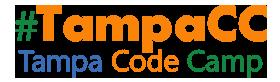 tampa code camp logo