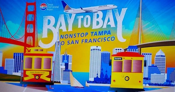 bay to bay