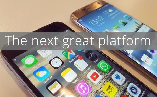 the next great platform
