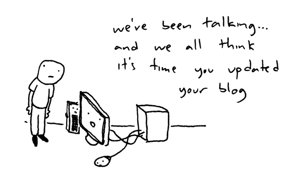 about-time-you-updated-your-blog