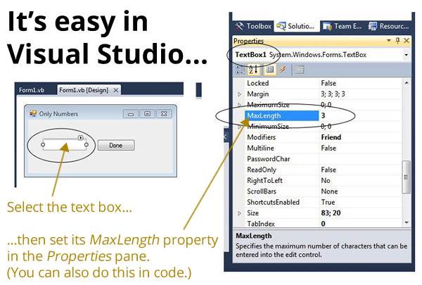 easy-in-visual-studio