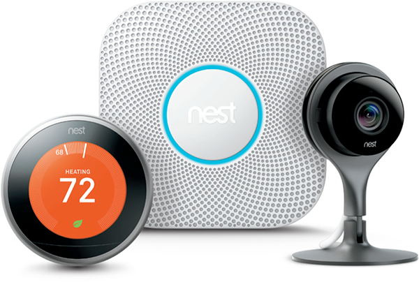 nest-iot-devices