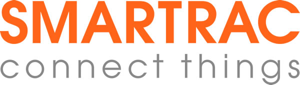 Logo: SMARTRAC / Connect Things