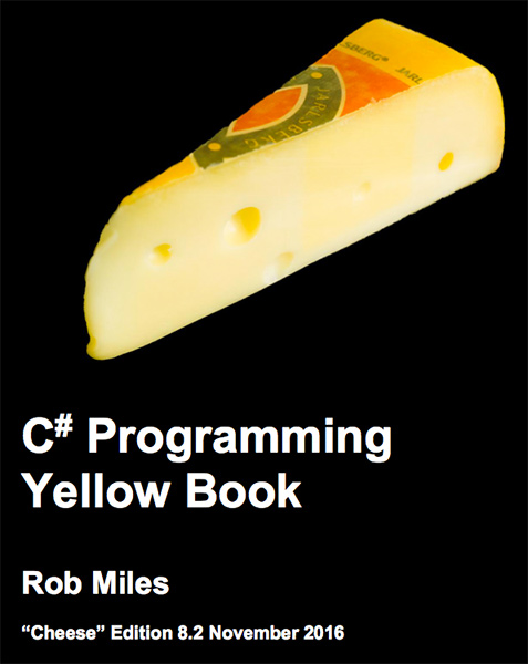c sharp programming books pdf free download