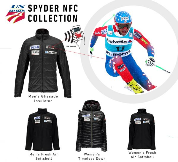 spyder-nfc-collection