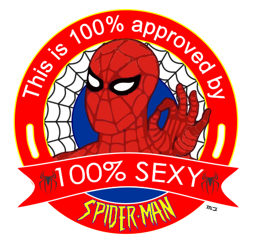 approved-by-spider-man