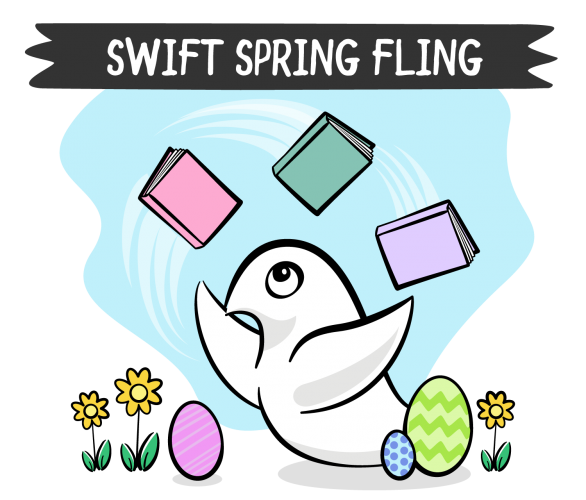 Illustration: Advance Swift Spring Fling.