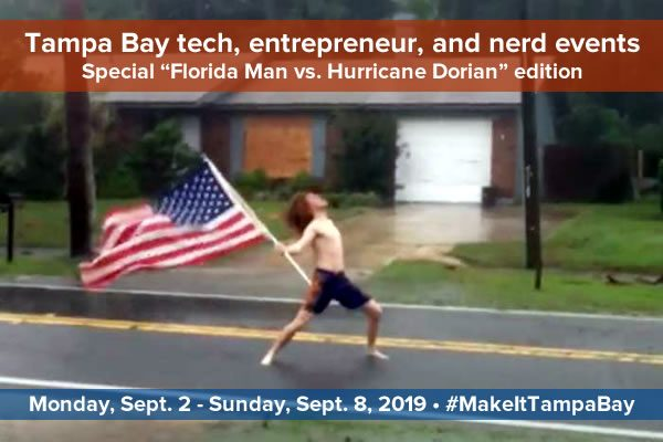 Uncategorized — Global Nerdy: Technology and Tampa Bay!