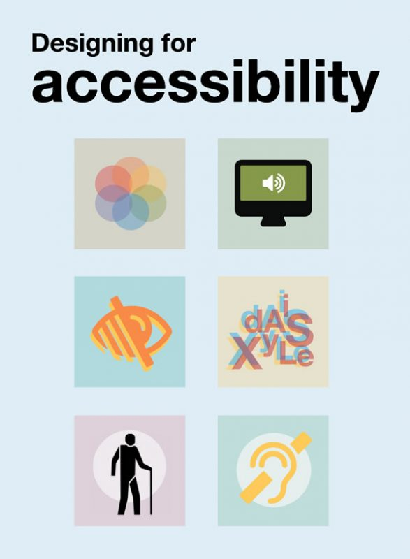 Poster: Designing for accessibility