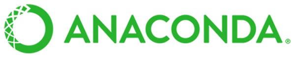 Logo: Anaconda