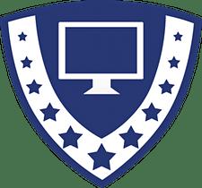Graohic: Computer Coach Training Center logo