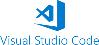 Logo: Visual Studio Code