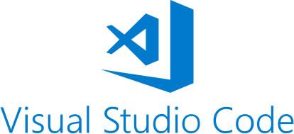 Logo: Visual Studio Code