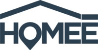 Logo: Homee, a Tampa Bay tech startup