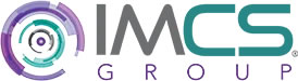 Logo: IMCS Group, a Tampa Bay tech startup