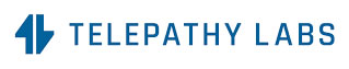Logo: Telepathy Labs, a Tampa Bay tech startup