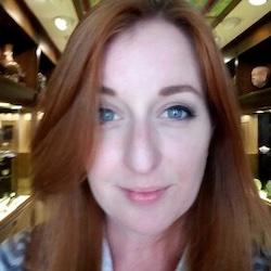 Kelly Albrink