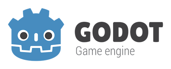 Godot Game Engine logo